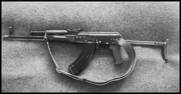 Piękność wprost z Wojska Polskiego, wciąż na służbie w obronie naszego kraju; fotografia z prywatnego archiwum Mateusza Wiercińskiego