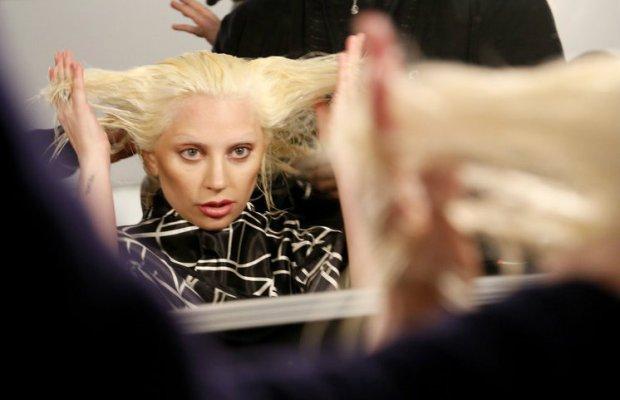 Lady Gaga, Marc Jacobs