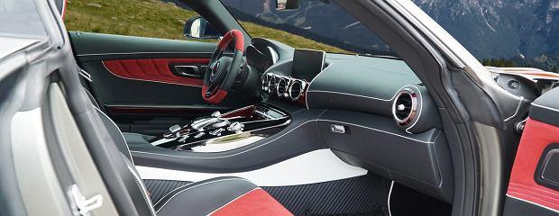 Mansory AMG GT S