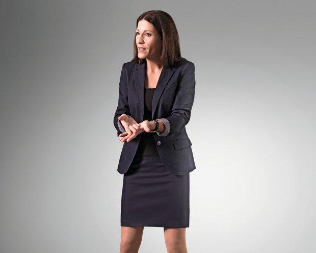 Christina Krüsi (fot. Nic Bruni)