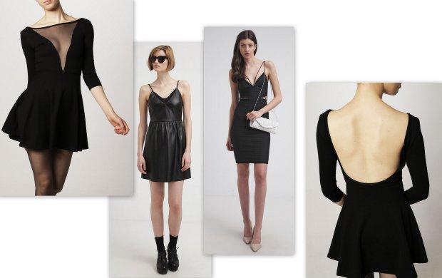Sukienka Do Klubu Mamy 15 Najciekawszych Propozycji