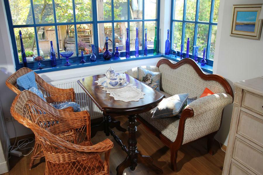 Mieszkanie Katarzyny Miller