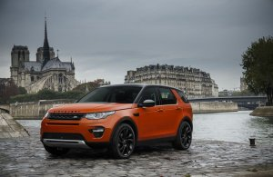 Land Rover Discovery Sport   Tyle kosztuje następca Freelandera
