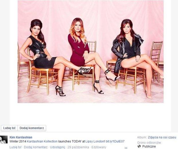 Kourtney, Khloe i Kim Kardashian