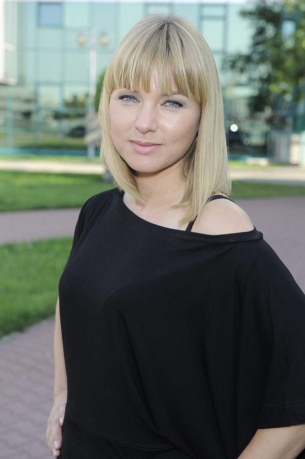 Katarzyna Bujakiewicz