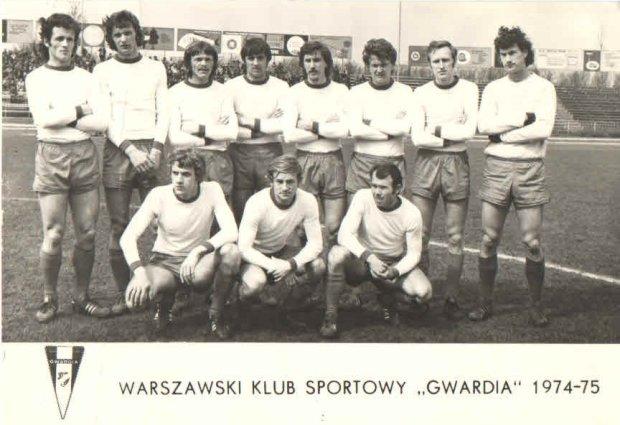 Gwardia Warszawa