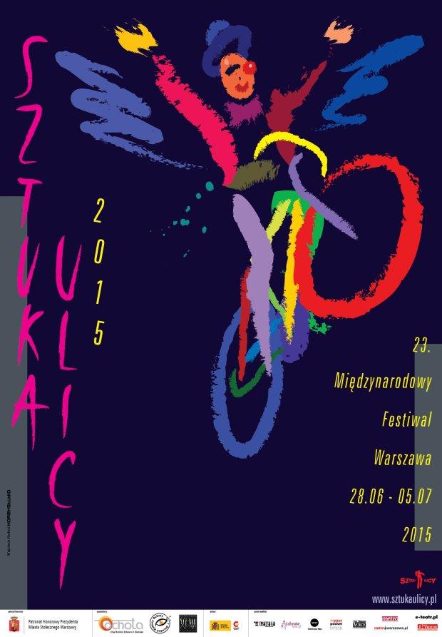 Międzynarodowy Festiwal Sztuka Ulicy