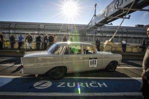Mercedesem po Nurburgringu | Zielone piekło sprzed lat