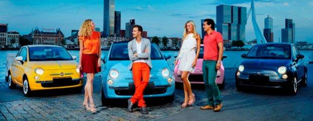 Ponad 25 procent nowych samochodów na świecie ma ten sam kolor