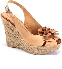 Sandały LAN KARS B31X