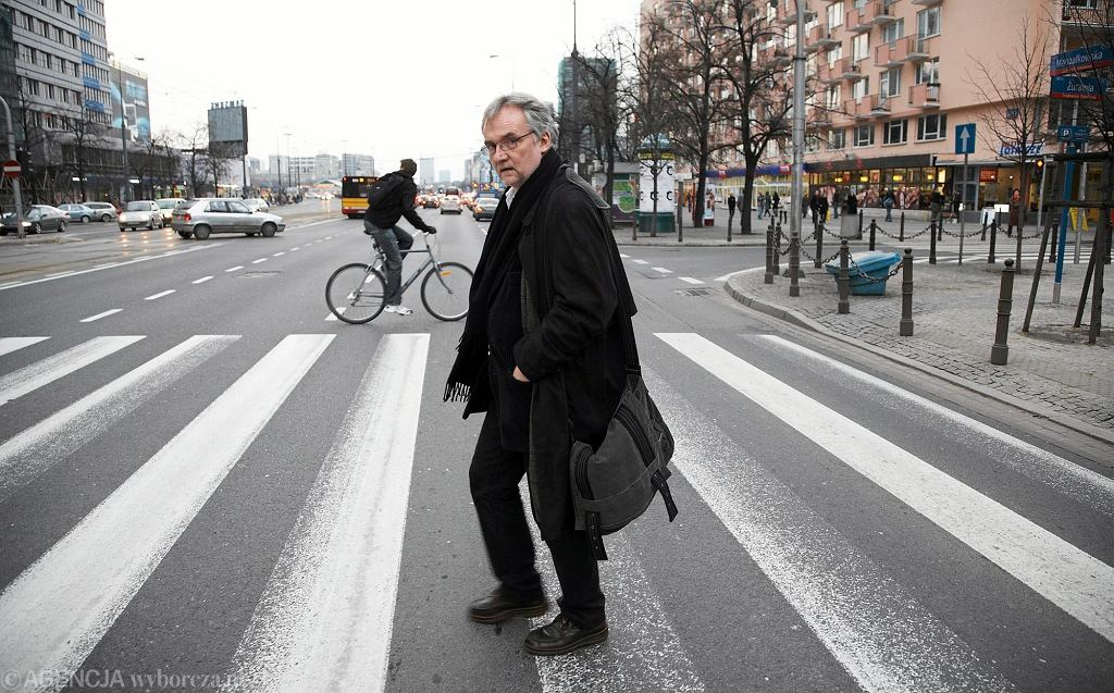 (fot. Michał Mutor / Agencja Gazeta)