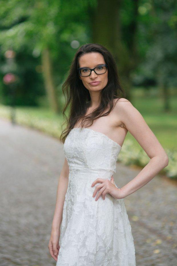 Uczestniczka 'Kto poślubi mojego syna?', Marta