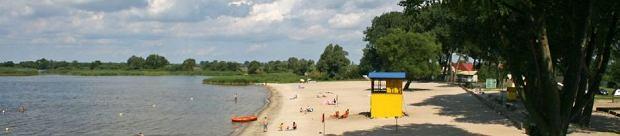 Kąpielisko w Lubczynie/Wikimedia/CC/fot. Remigiusz Józefowicz