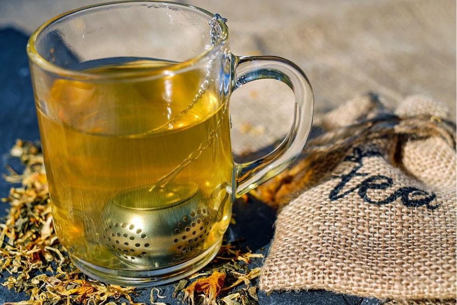 Hit sezonu: zaparzaczka do herbaty