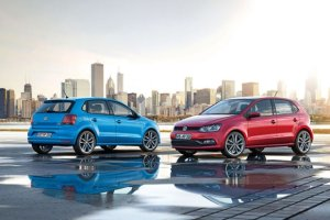 Salon Genewa 2014 | Volkswagen Polo FL