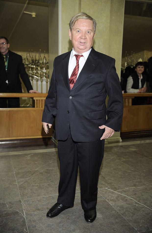 Roman Kłosowski