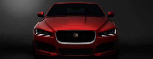 Jaguar XE | Wkrótce nowy model