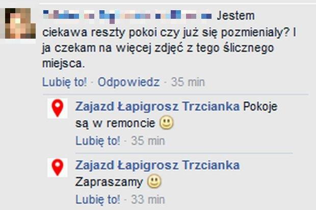 Zajazd Łapigrosz