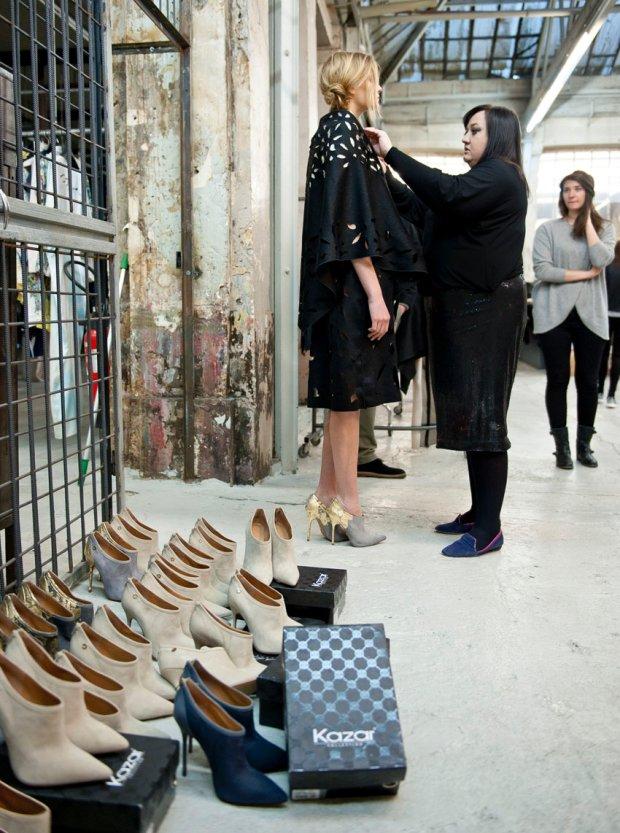 Gosia Baczyńska / T-Mobile fashion