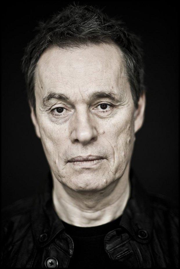 John Porter/ fot. Jacek Poremba