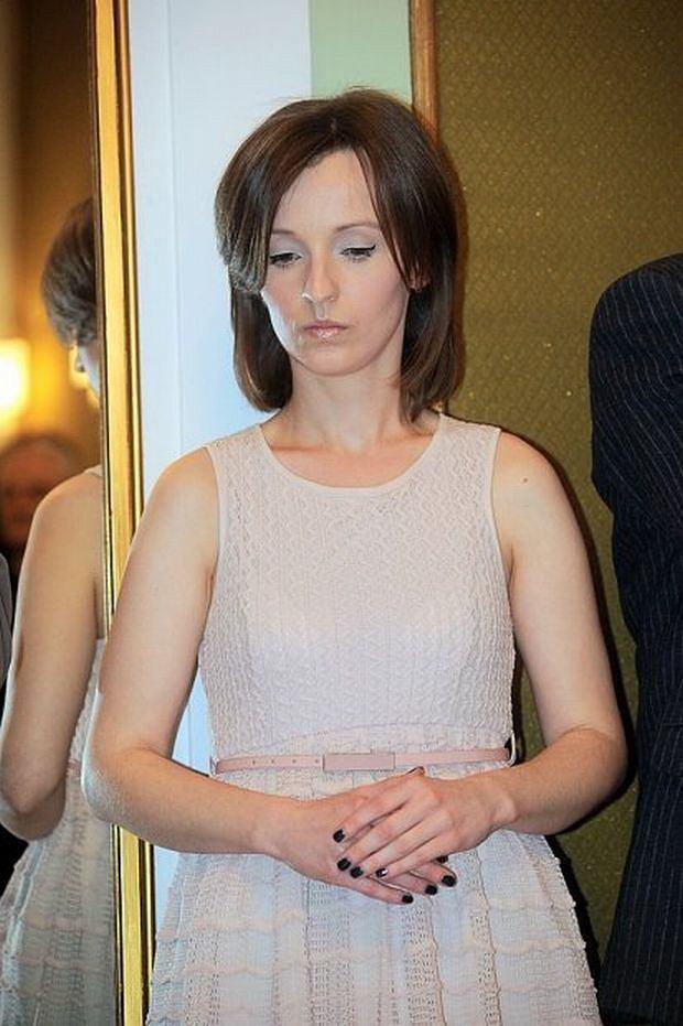 Kamila Łapicka