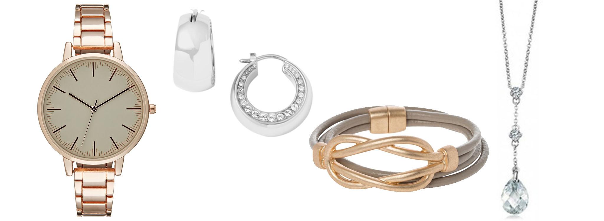 Jaką biżuterię dobrać do biznesowych stylizacji?