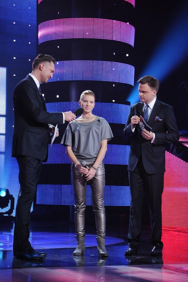 Mam Talent! Sezon 5 odcinek 1 20.10.2012 fot.: Cezary Piwowarski/WBF