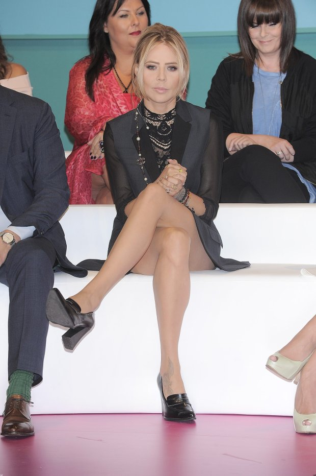 Maja Sablewska, Ramówka jesienna TVN Style 2014
