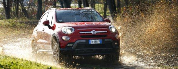 Fiat 500X | Pierwsza jazda | Nowa jakość