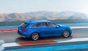 Audi S4 i S4 Avant