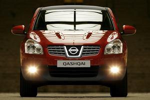 Nissan Qashqai (2006 - 2013) - opinie Moto.pl