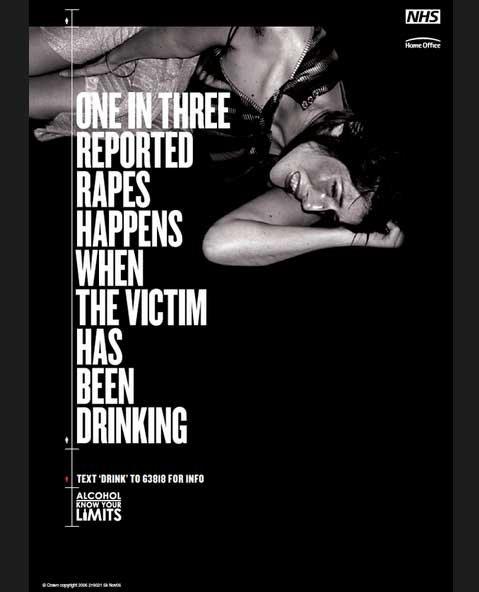Kultura gwałtu istnieje i dotyczy każdego cholernego aspektu naszego życia
