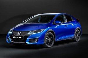Honda Civic Sport