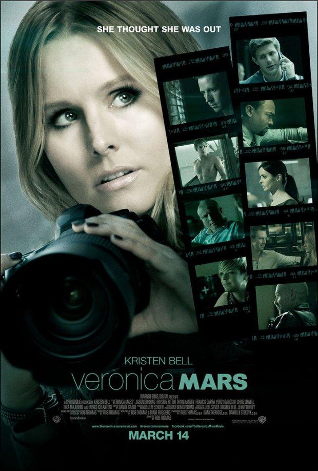 Plakat promujący film/Warner Bros Pictures