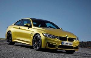 BMW M3 / M4
