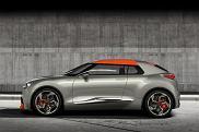 Genewa 2013 - Kia Provo Concept