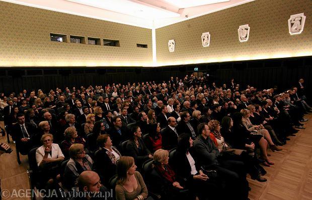 6Ponowne otwarcie kina Iluzjon na warszawskim Mokotowie