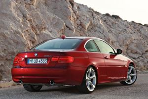 BMW 3 Coupe (E92)