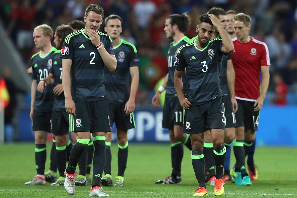 Mecz Portugalia Walia