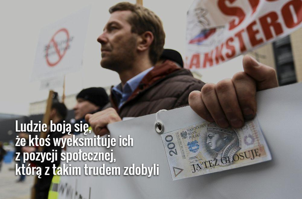 (fot. Adam Stępień / Agencja Gazeta)