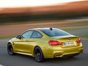 BMW M4 / M$