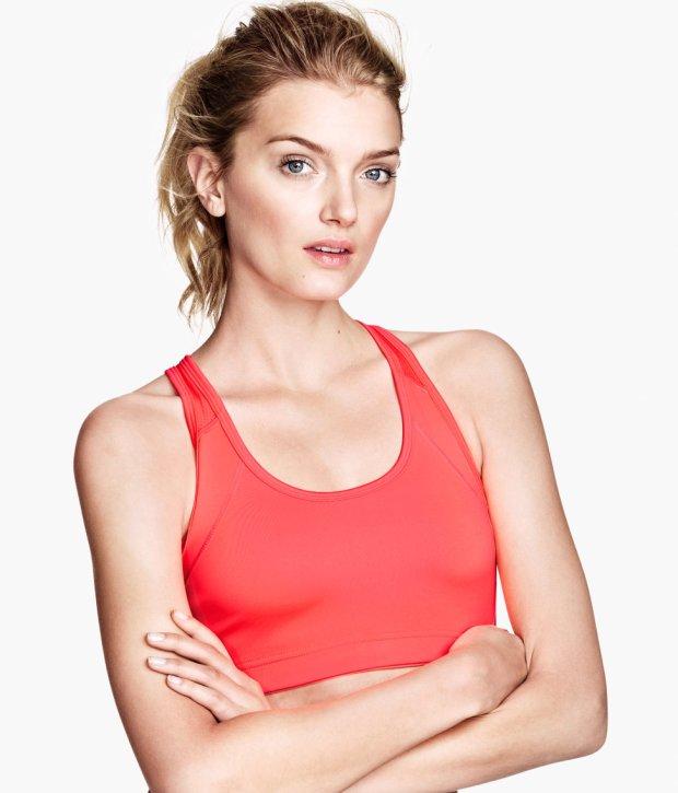 Bielizna H&M na wiosnę 2014