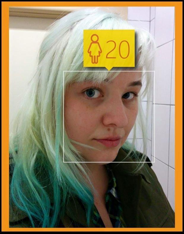 Sekret młodości - miękkie światło, wielkie oczy i brak makijażu, fot. Dominika Węcławek