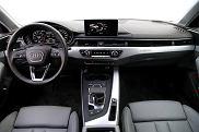 Audi A4 Allroad 2.0 TFSI