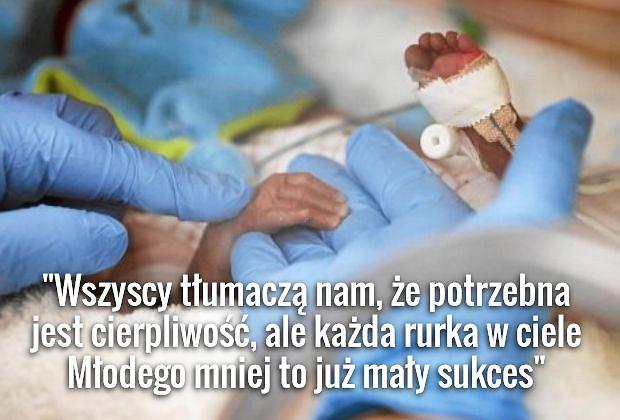 Szpital Przyjazny Rodzicom