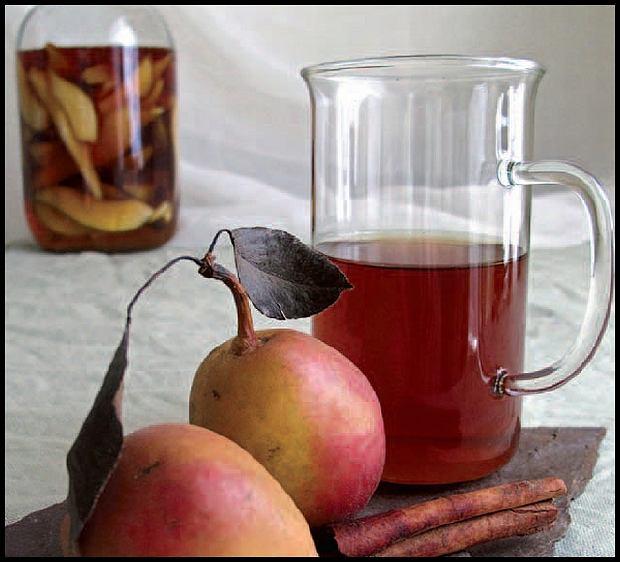 Gruszkowa brandy
