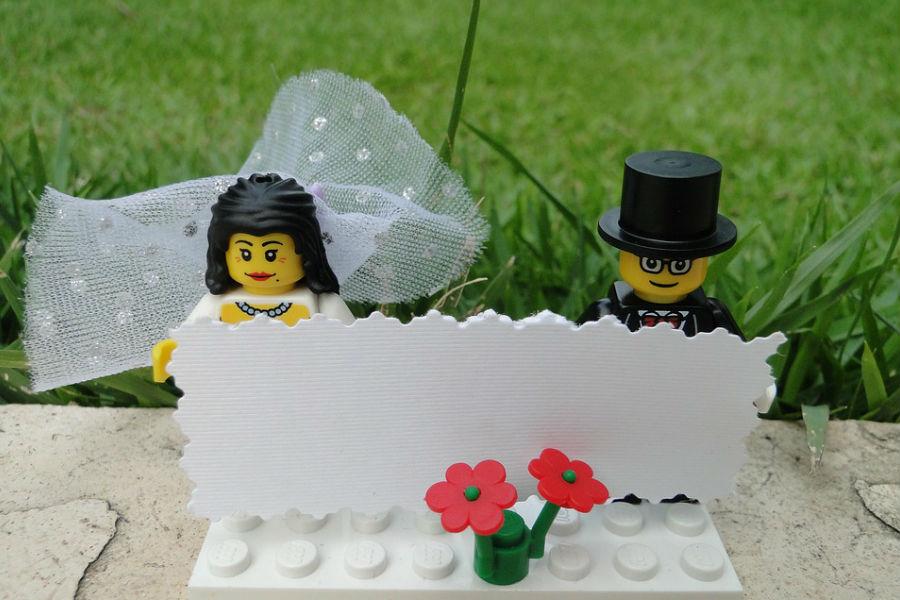 Co podarować w prezencie ślubnym?