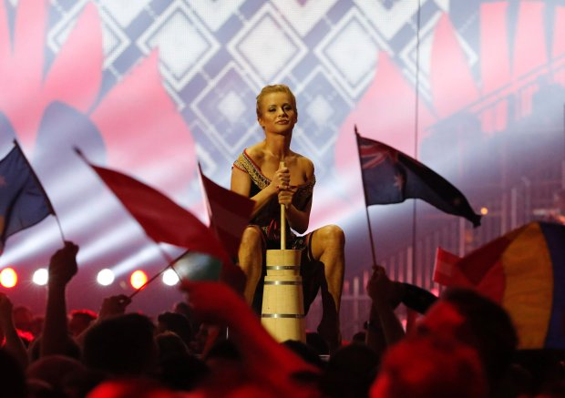 Donatan i Cleo na Eurowizji