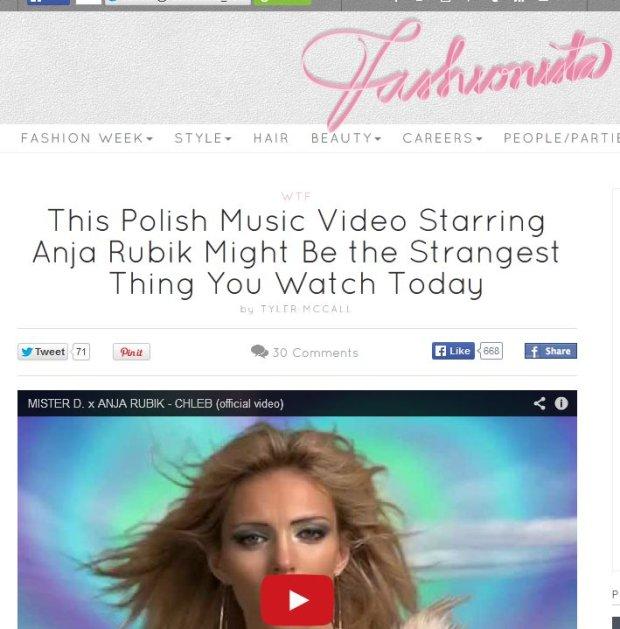 Screen z Fashionista.com