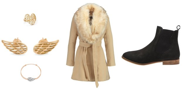 Kożuch - powrót kultowych kurtek na nadchodzący sezon